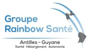 logo groupe rainbow sante